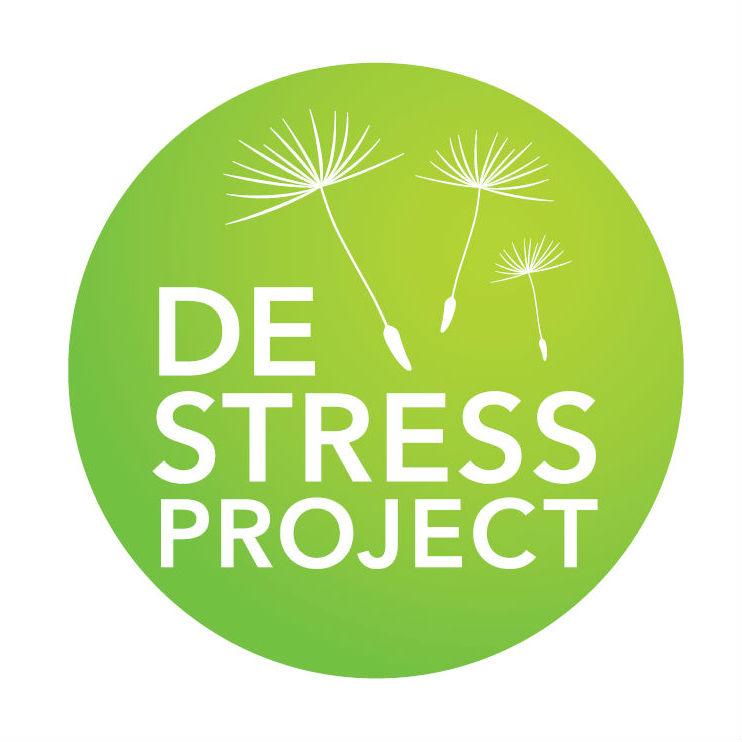 DeSTRESS project logo